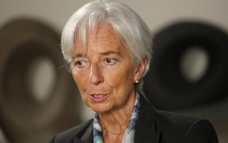 IMF chief to stand trial over 400-billion-euro arbitration ruling