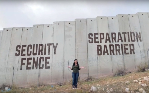 Thumbnail image for Israel's wall: Security or apartheid?