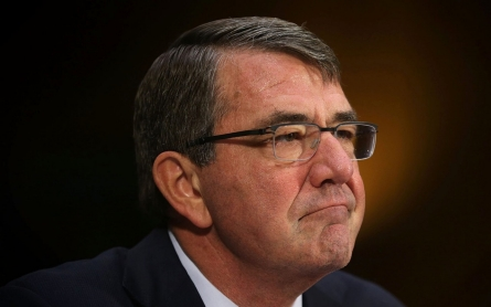 Pentagon: Defense secretary used personal email for official business