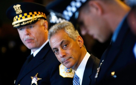 Chicago mayor says police force needs a 'cultural change'