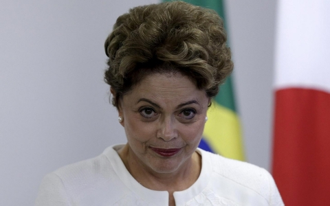 Thumbnail image for Impeachment proceedings opened against Brazil's Rousseff
