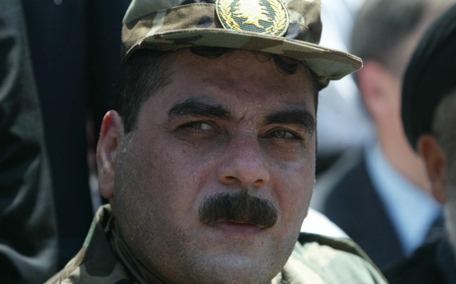 hezbollah leader killed in syria