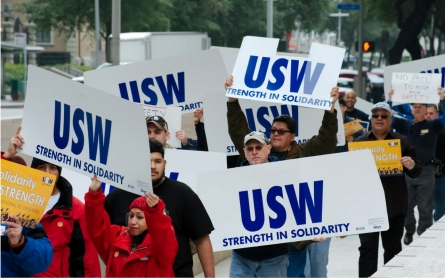 US Steel, union reach tentative deal for 18,000 workers