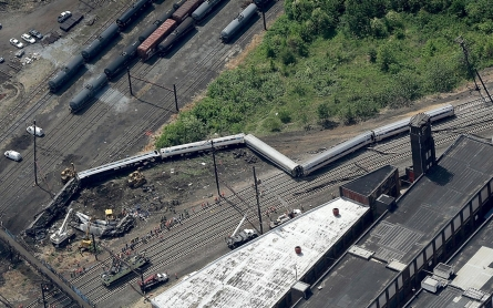 Amtrak completes train safety upgrade at site of deadly May derailment