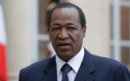 Burkina Faso issues arrest warrant for ousted leader