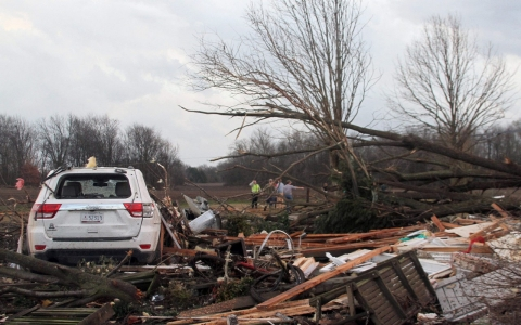 Thumbnail image for Deadly storm system sweeps across South