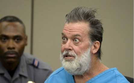 Planned Parenthood gunman to get mental evaluation