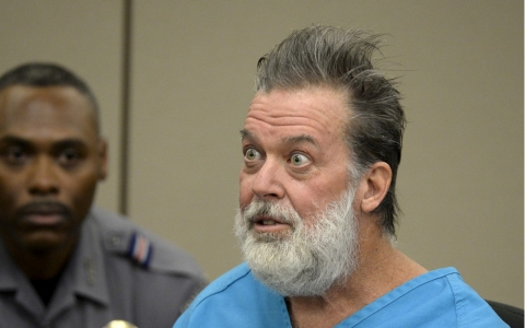 Thumbnail image for Planned Parenthood gunman to get mental evaluation