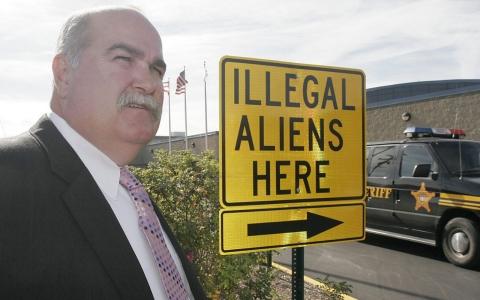 Butler County Hispanics Thrive Despite Sheriff | Al Jazeera America