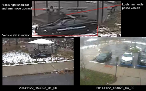 Thumbnail image for No charges for officers in fatal shooting of 12-year-old Tamir Rice