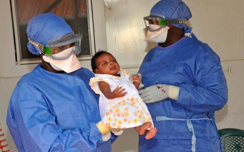Thumbnail image for Guinea declared free of Ebola transmissions