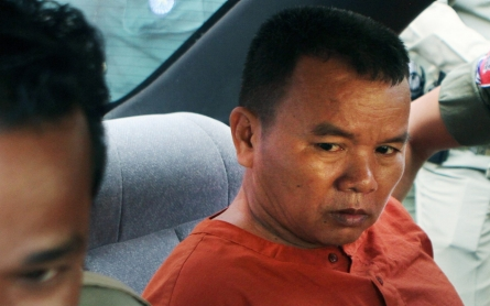 Unlicensed Cambodia medic jailed for 25 years for spreading HIV