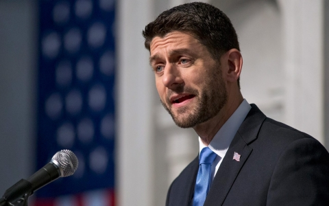 Thumbnail image for Speaker Ryan unveils plan for House Republicans