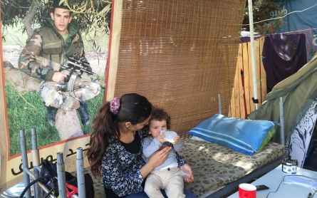 After Nusra prison swap, Lebanon army families celebrate while others pray