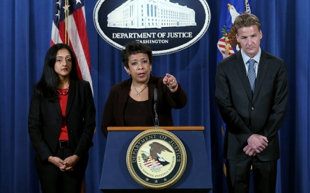 Justice Department launches civil rights probe into Chicago policing
