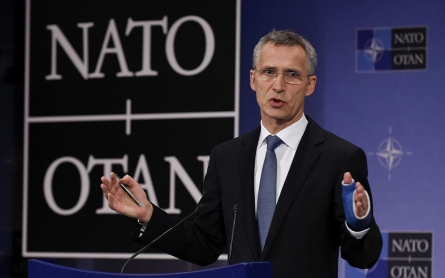 NATO reportedly won't send ground troops to fight ISIL