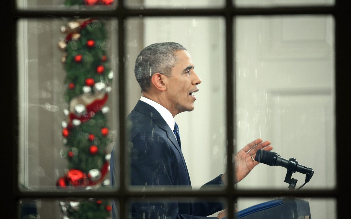 obama speech critique Essays - largest database of quality sample essays and research papers on speech critique  obama's speech everybody knows how good of a speaker obama is.
