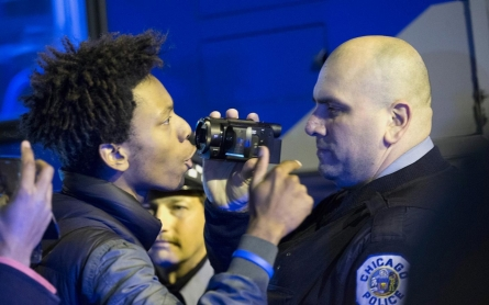Reports: Justice Department to investigate Chicago police