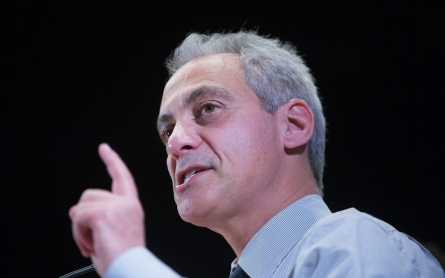 Emanuel apologizes for Chicago police problems, promises reform
