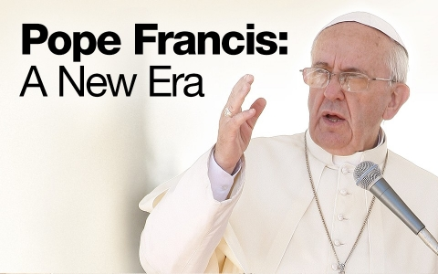 Thumbnail image for Pope Francis: A new era