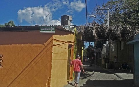 Thumbnail image for Paradise lost: Dominicans adapt to growing climate change threat