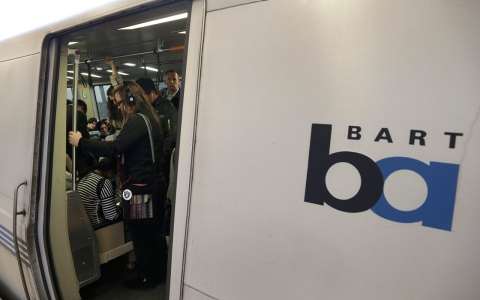 Thumbnail image for Bay Area commuters warned of possible measles exposure on BART