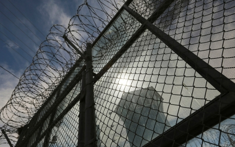 Thumbnail image for Mass incarceration not major driver of US falling crime rates, finds study