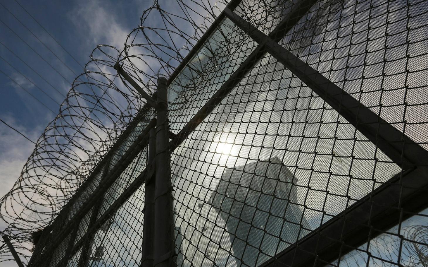 More Incarceration Won\'t Bring Down Crime   Al Jazeera America