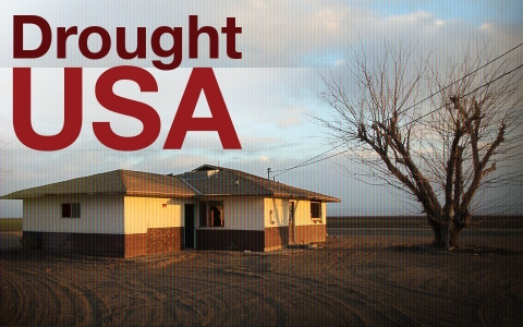 Thumbnail image for Drought USA