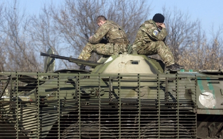 Latest truce could halt fighting but freeze division in Ukraine
