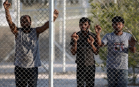 Thumbnail image for 'There is hope': Syriza poised to improve situation of Greece's immigrants
