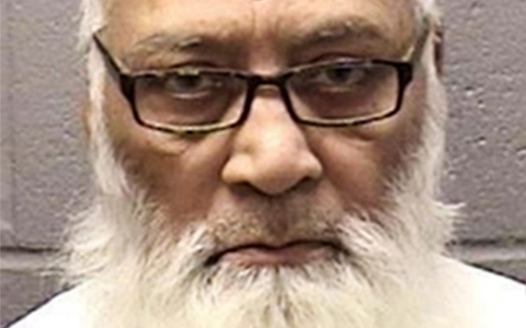 Thumbnail image for Illinois Imam Mohammad Abdullah Saleem charged with sexual abuse