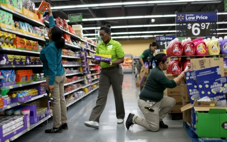 Walmart says it will raise wages for 500,000 employees