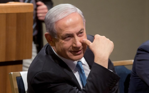 Thumbnail image for Netanyahu's Congress invitation raises eyebrows among some US generals