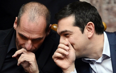 Thumbnail image for After delay, Greece to submit list of reforms to Eurogroup