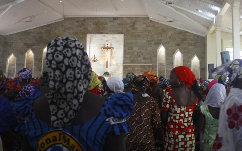 Thumbnail image for A Holy Burden: Nigerian religious groups aid Boko Haram victims