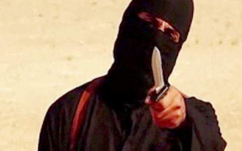Thumbnail image for Unmasking of 'Jihadi John' sheds little light on his radicalization