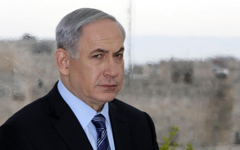 Thumbnail image for Netanyahu faces growing pushback on 'speech of his life'