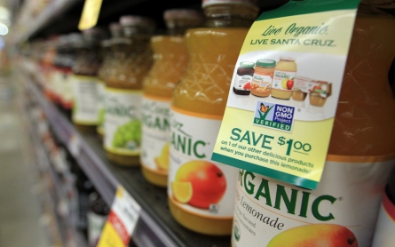 In the war over GMO labeling, Big Food loses the PR battle