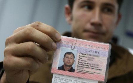Ruble ripple: New Russian laws make life difficult for migrant workers