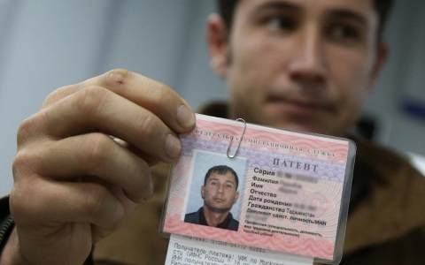 Thumbnail image for Ruble ripple: New Russian laws make life difficult for migrant workers
