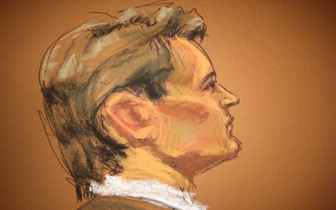 Thumbnail image for Silk Road mastermind convicted of running online drugs hub