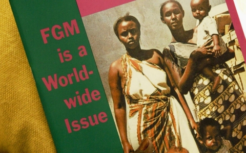 Thumbnail image for FGM affects far more women in US than previously thought