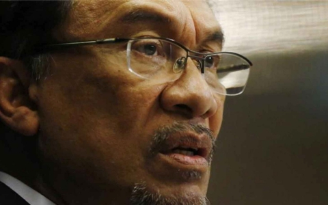 Thumbnail image for Malaysia's high court upholds Anwar Ibrahim sodomy conviction