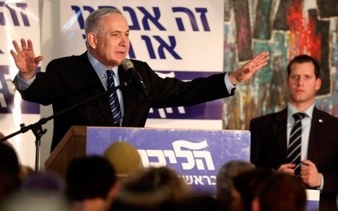 Thumbnail image for What Netanyahu doesn't talk about when he talks about Iran