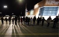 Ferguson city manager resigns