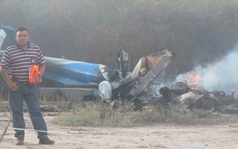 Thumbnail image for French athletes among 10 dead in Argentina helicopter crash