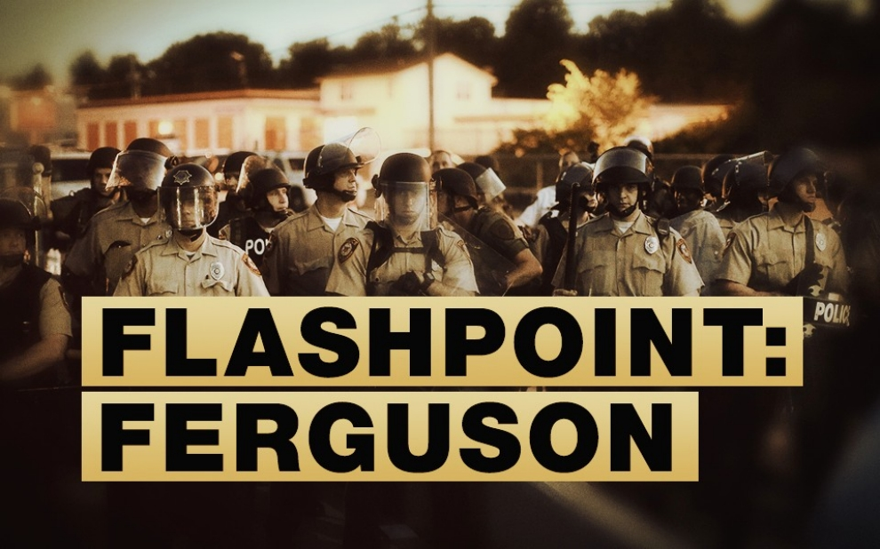 Flashpoint Ferguson