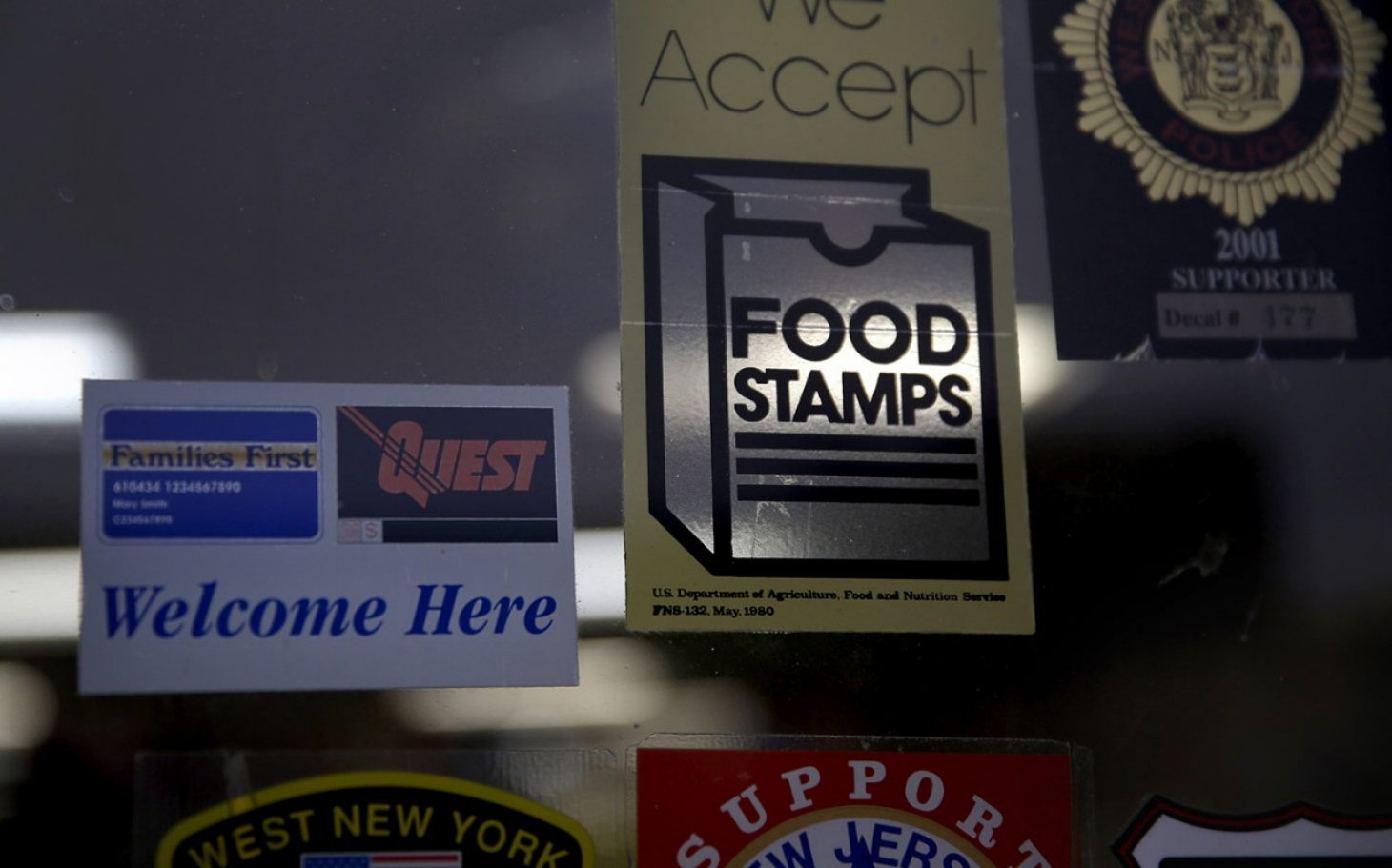 Who Has To Accept Food Stamps