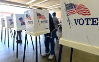 Votoing rights asked for felons